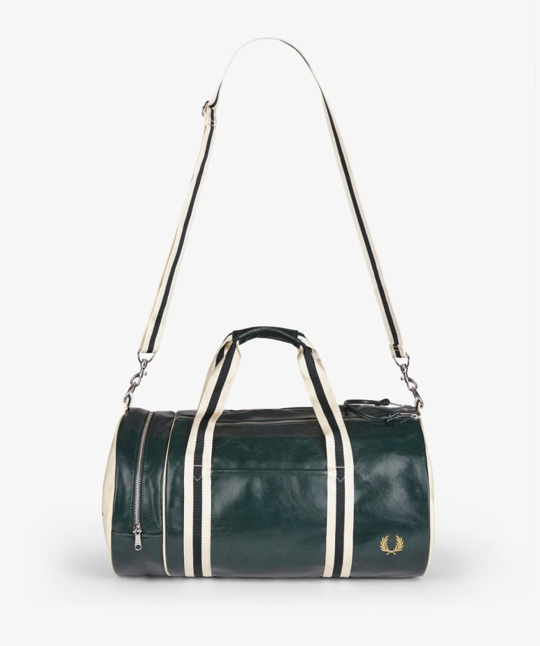 FredPerry_Duffle