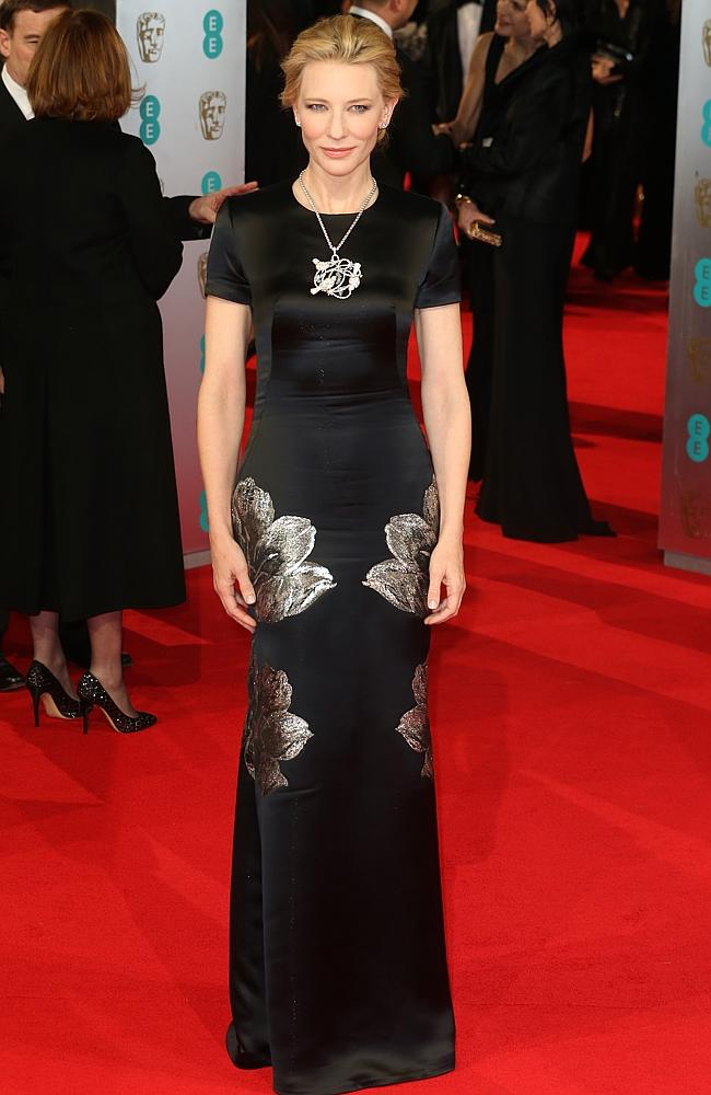 2014 BAFTA