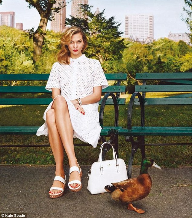 254756F400000578-0-Warm_summer_days_All_of_the_images_from_Kate_Spade_s_new_campaig-m-9_1422909142525